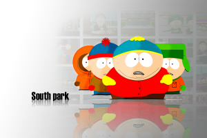 South Park Wallpapers HD title