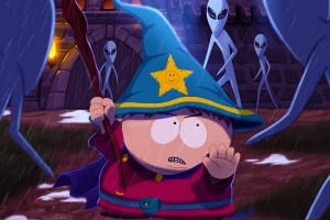 South Park Wallpapers HD purple aliens