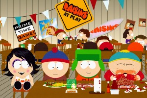 South Park Wallpapers HD restaurant
