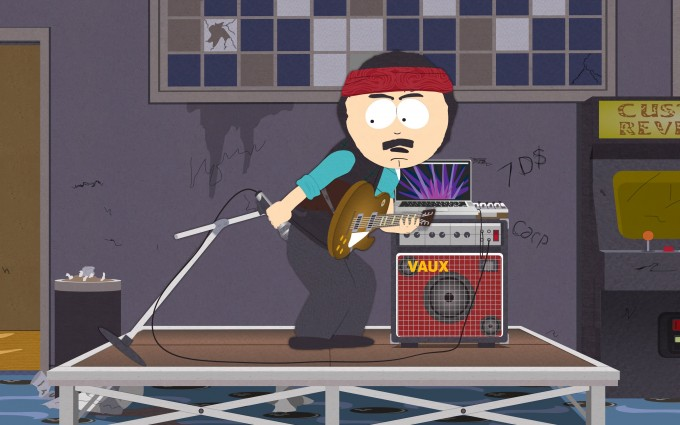 South Park Wallpapers HD fart