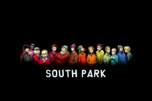 South Park Wallpapers HD classic
