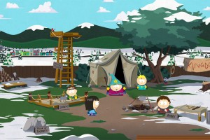 South Park Wallpapers HD vacation