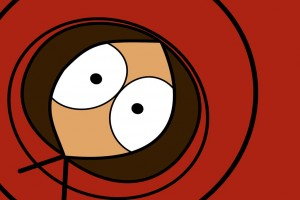 South Park Wallpapers HD red background