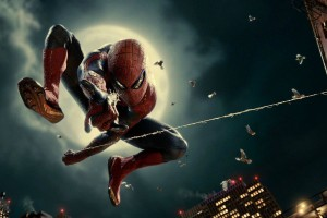 Spiderman HD Wallpapers A6