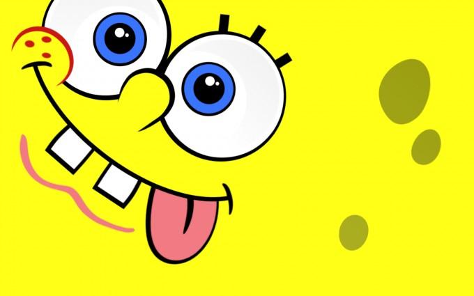 SpongeBob SquarePants wallpapers HD funny