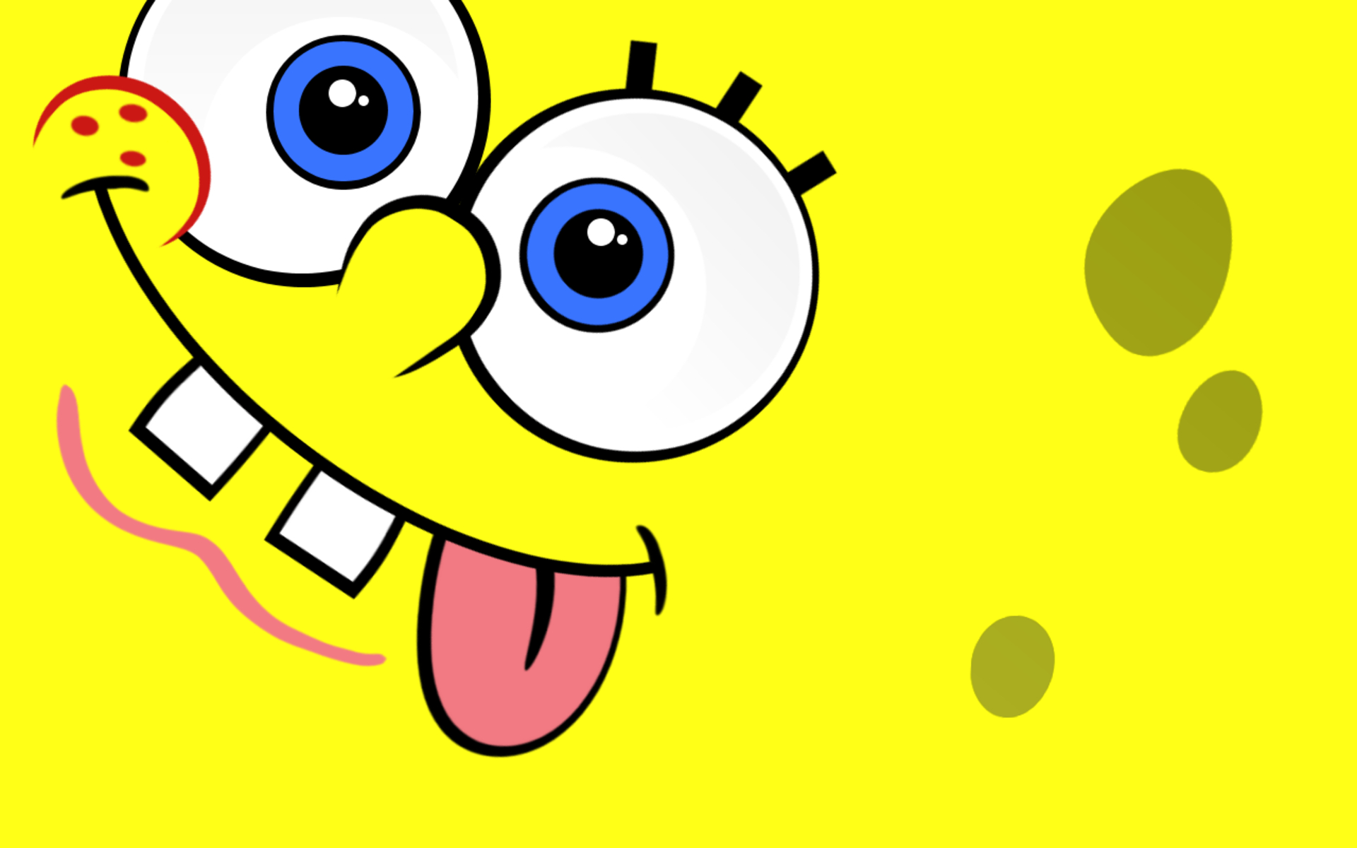 SpongeBob SquarePants wallpapers HD funny