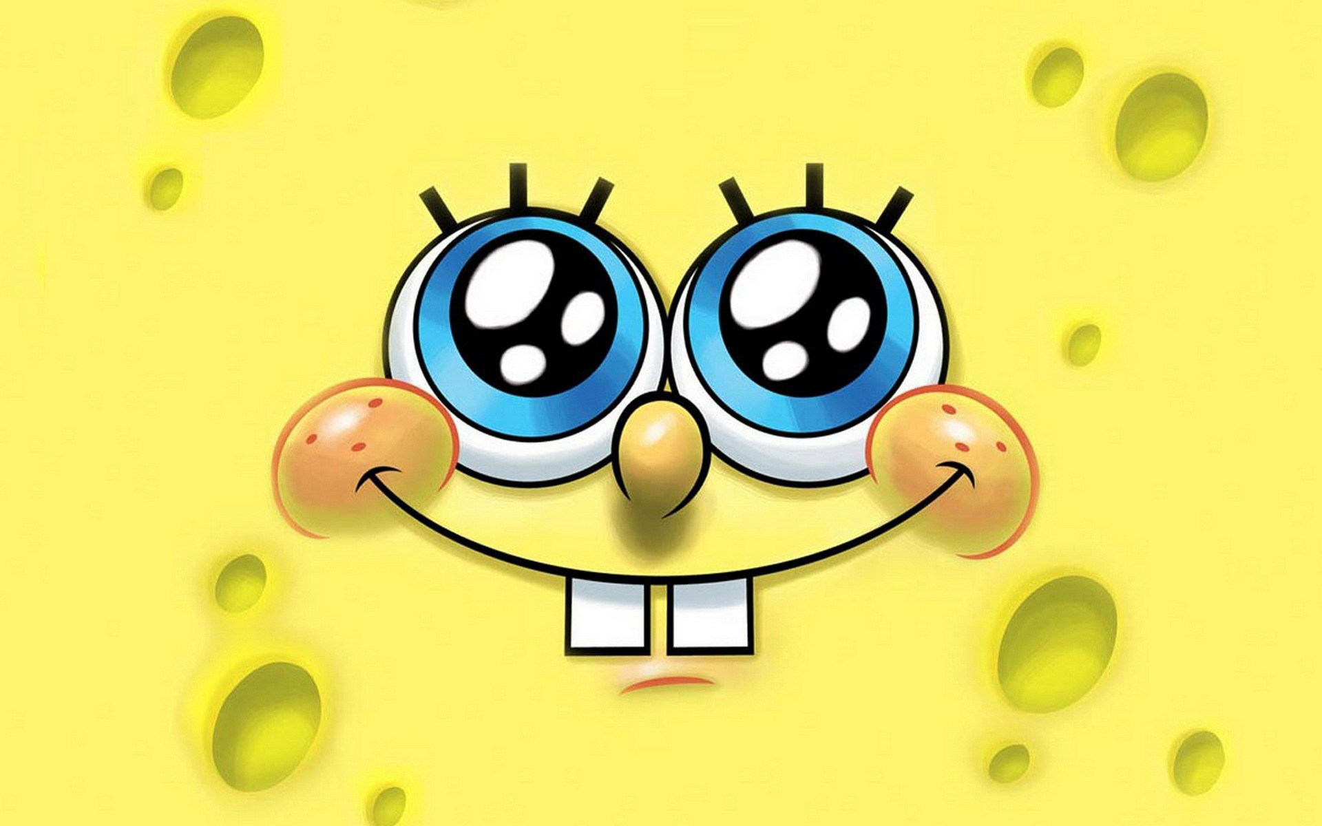 SpongeBob SquarePants wallpapers HD funky