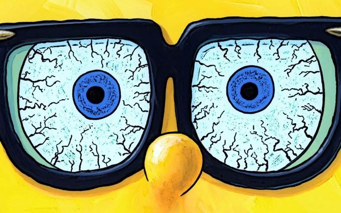 SpongeBob SquarePants wallpapers HD angry