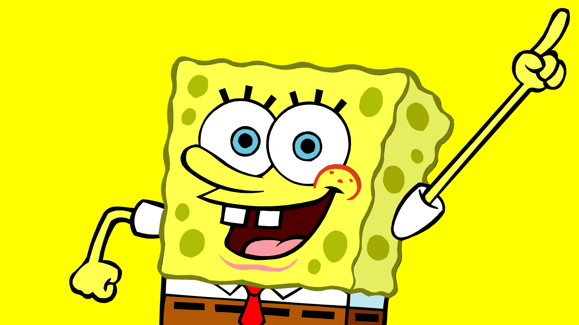 SpongeBob SquarePants wallpapers HD number one