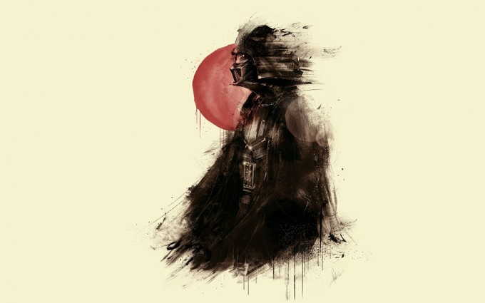 Star Wars Wallpapers sketch