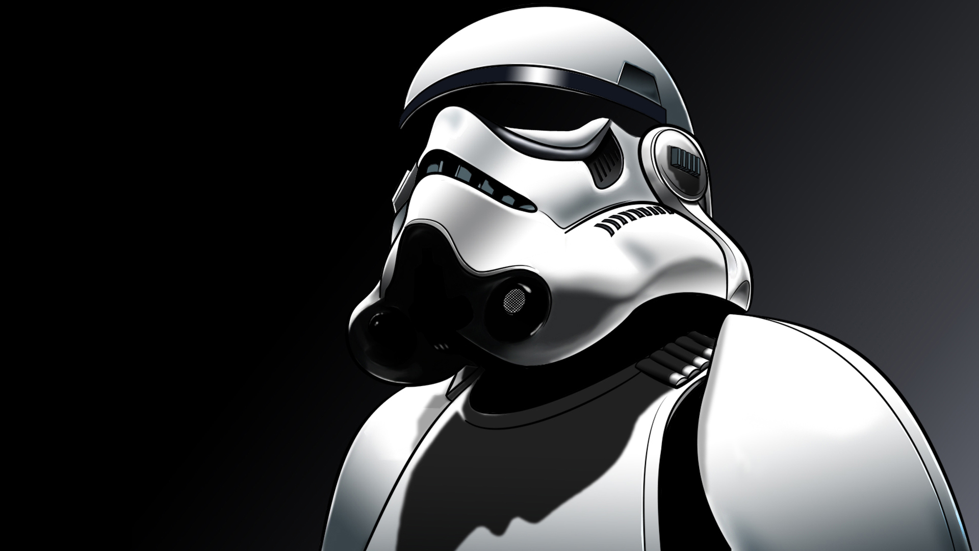 Star Wars Wallpapers white