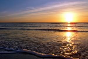 sunset pics wallpaper