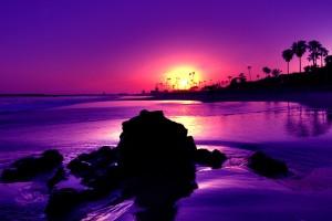 best sunset wallpaper