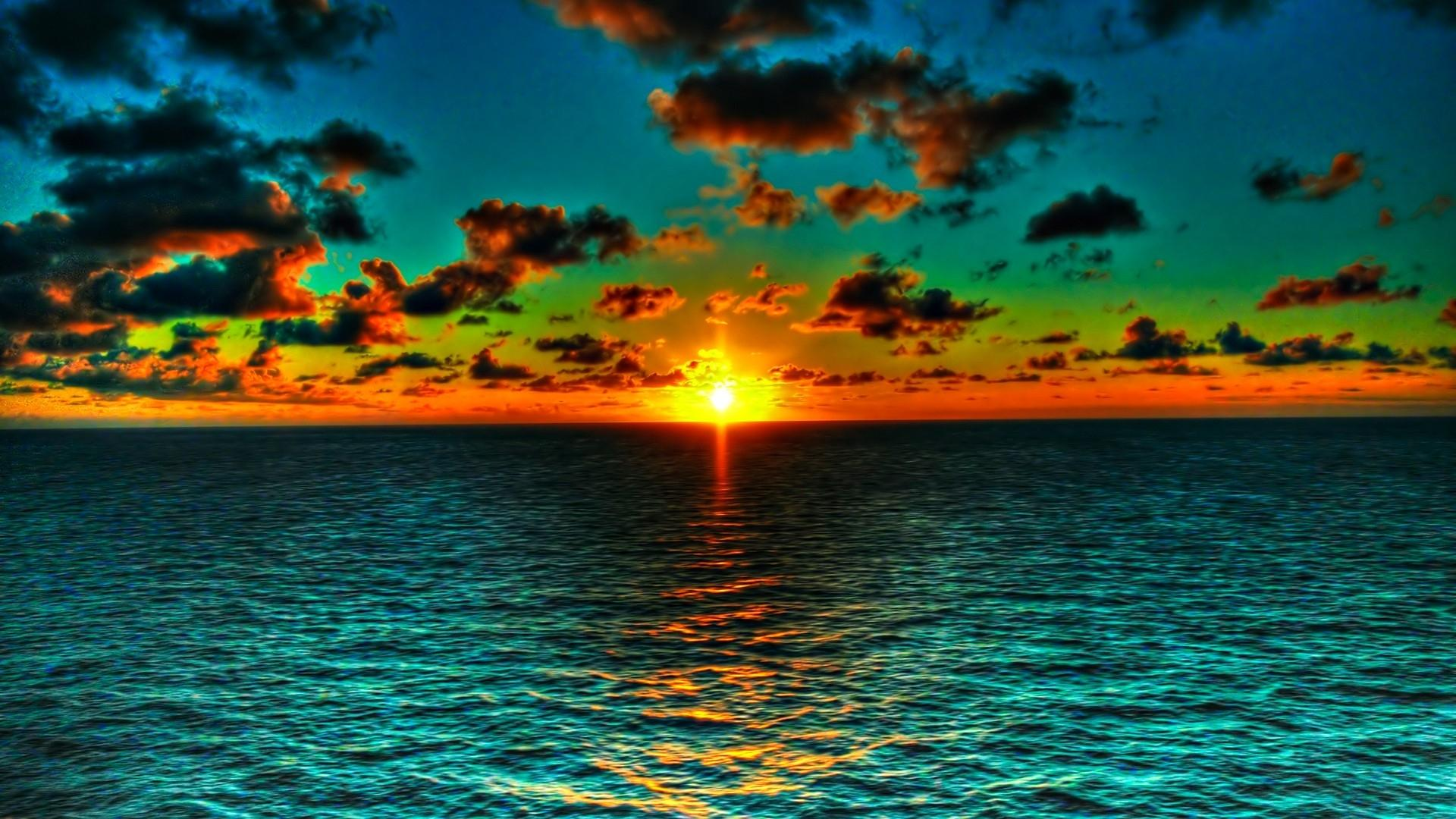 Sunset Wallpapers HD A28