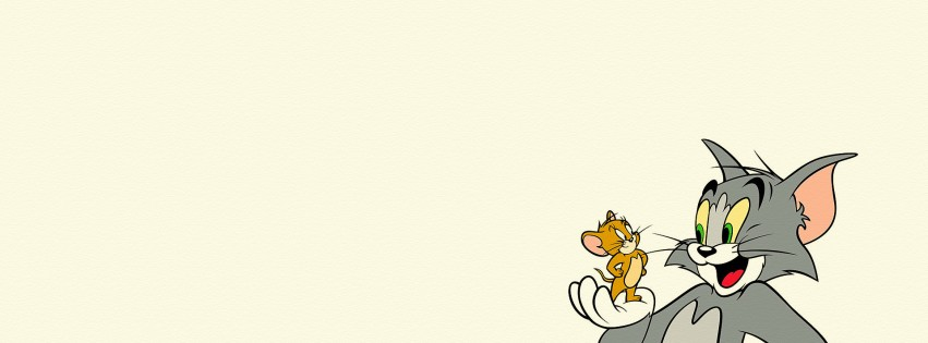 Tom and Jerry Wallpapers A15 - HD Desktop Wallpapers | 4k HD