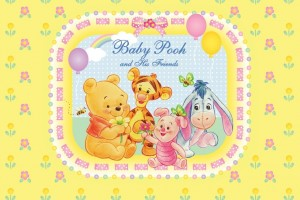 Winnie The Pooh Wallpapers HD greeting cards