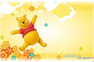 Winnie The Pooh Wallpapers HD A19
