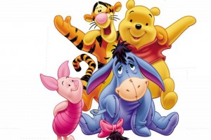 Winnie The Pooh Wallpapers HD team
