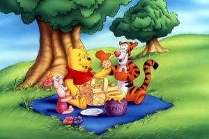 Winnie The Pooh Wallpapers HD cookies
