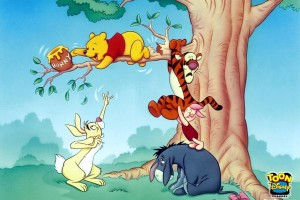 Winnie The Pooh Wallpapers HD honey