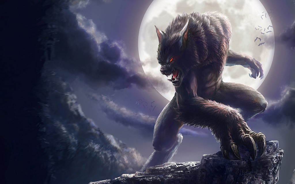 Wolf Wallpapers HD dark