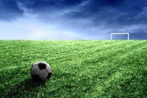 football wallpaper field grass