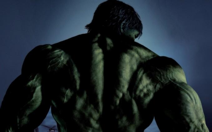 hulk desktop wallpaper