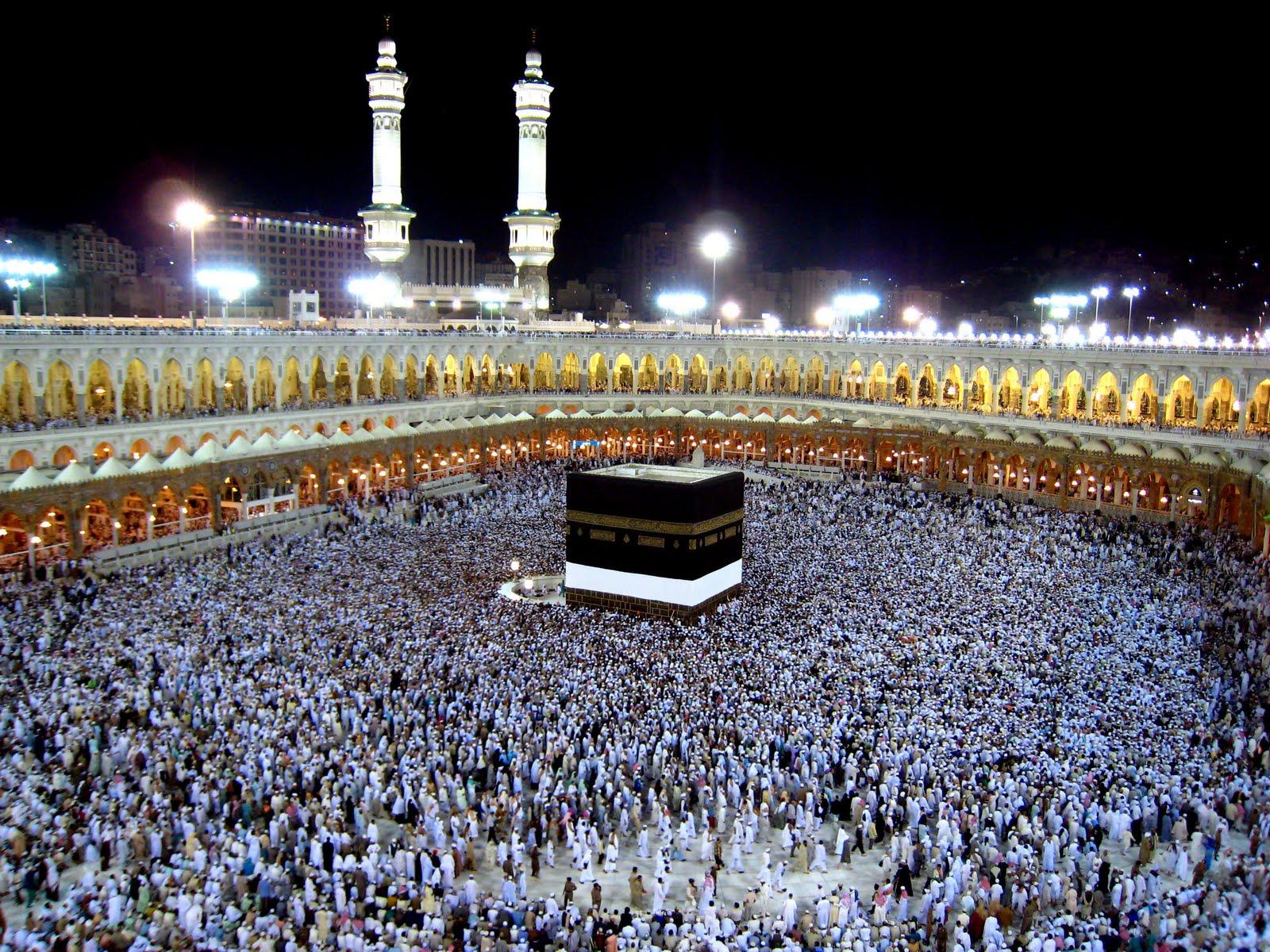 islam images kaba