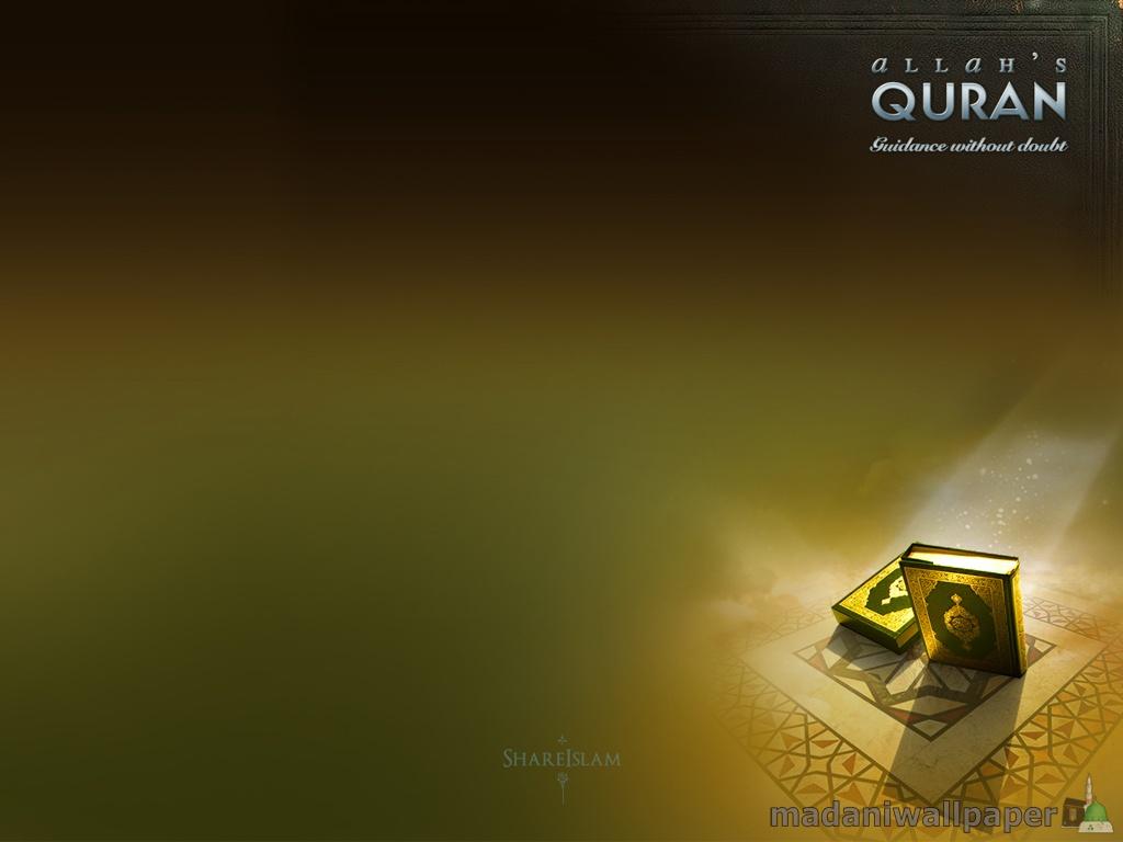 islamic wallpaper quran book