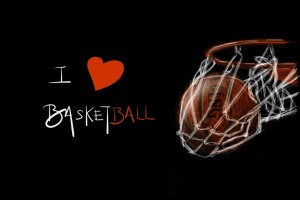 love and basketball wallpaper