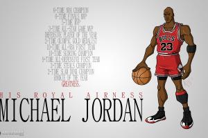 michael jordan hd wallpaper