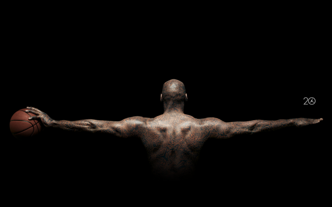 Michael Jordan Wallpaper Tatoo Hd Desktop Wallpapers 4k Hd