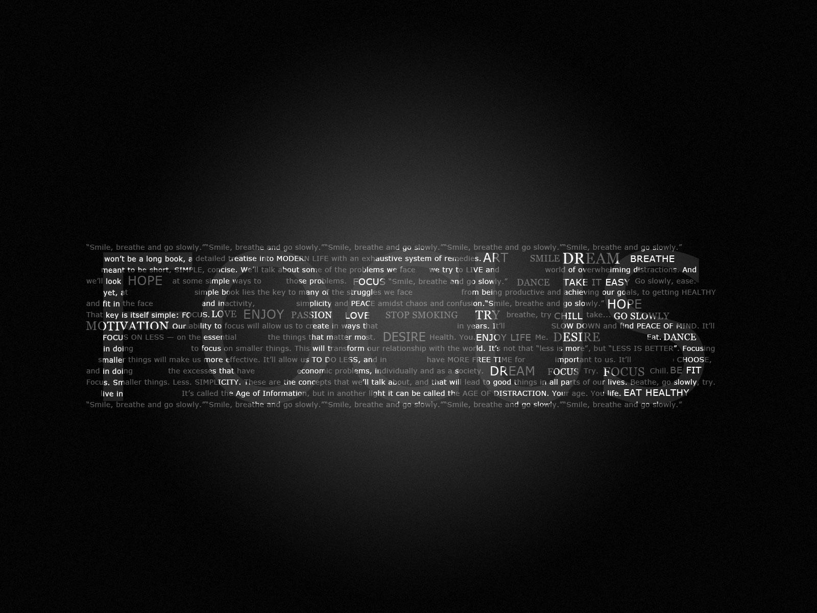 motivational wallpaper focus aa