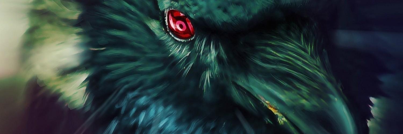 Naruto Itachi Crow HD Desktop Wallpapers A10