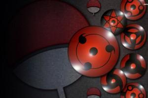 A12 Naruto sharingan eyes anime HD Desktop background wallpapers downloads