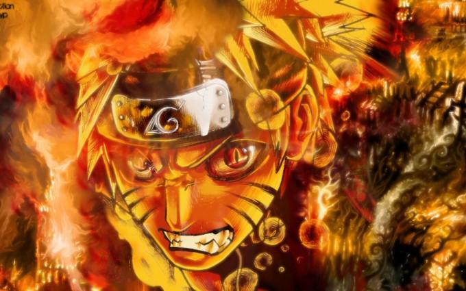A18 Naruto Uzumaki anime HD Desktop background wallpapers downloads