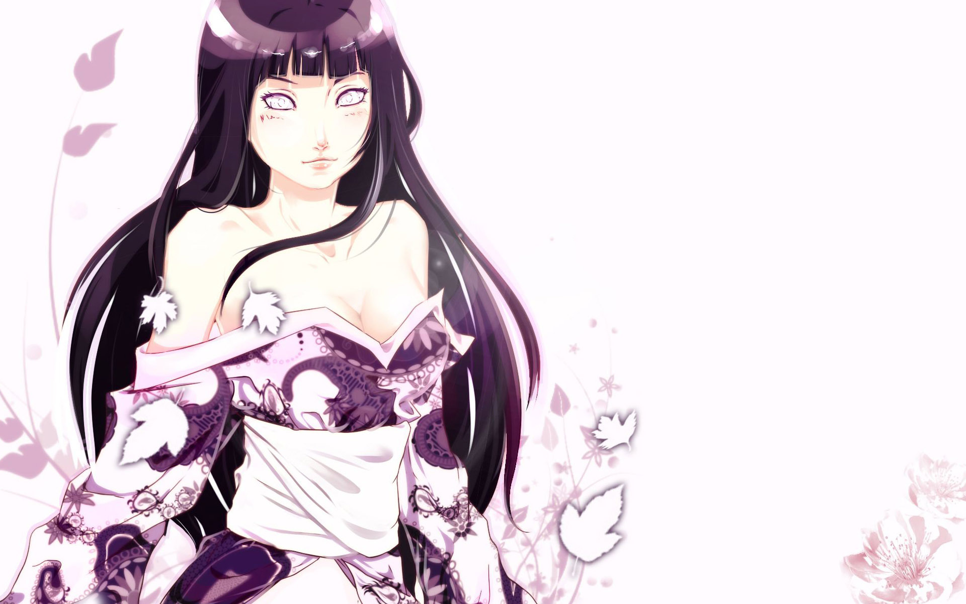 A34 hinata hyuga anime HD Desktop background images pictures wallpapers downloads