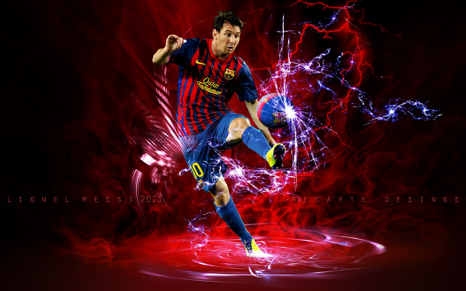 pics of lionel messi