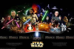star wars characters pictures