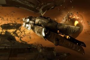 star wars images spaceship 2