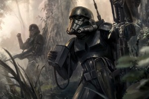 star wars pictures HD fight