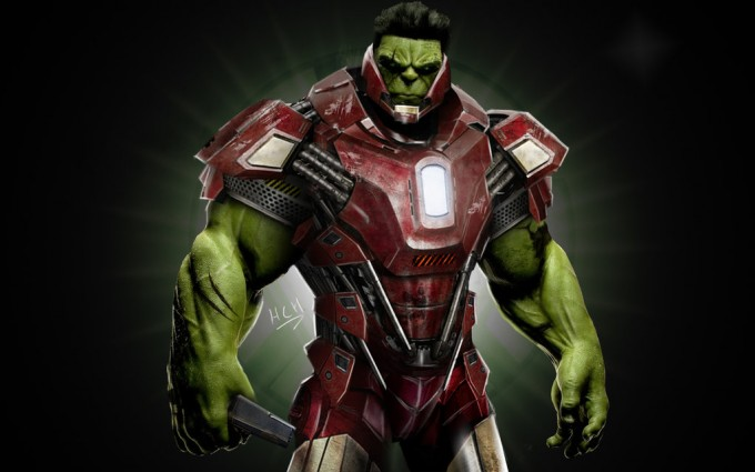 wallpapers of hulk