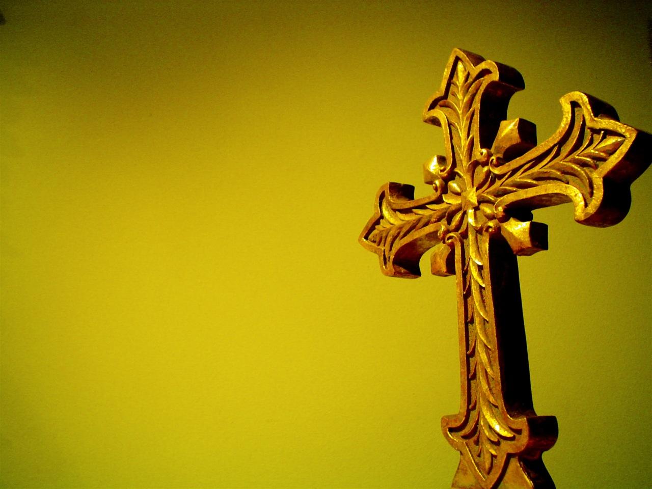 3d christian wallpaper cross