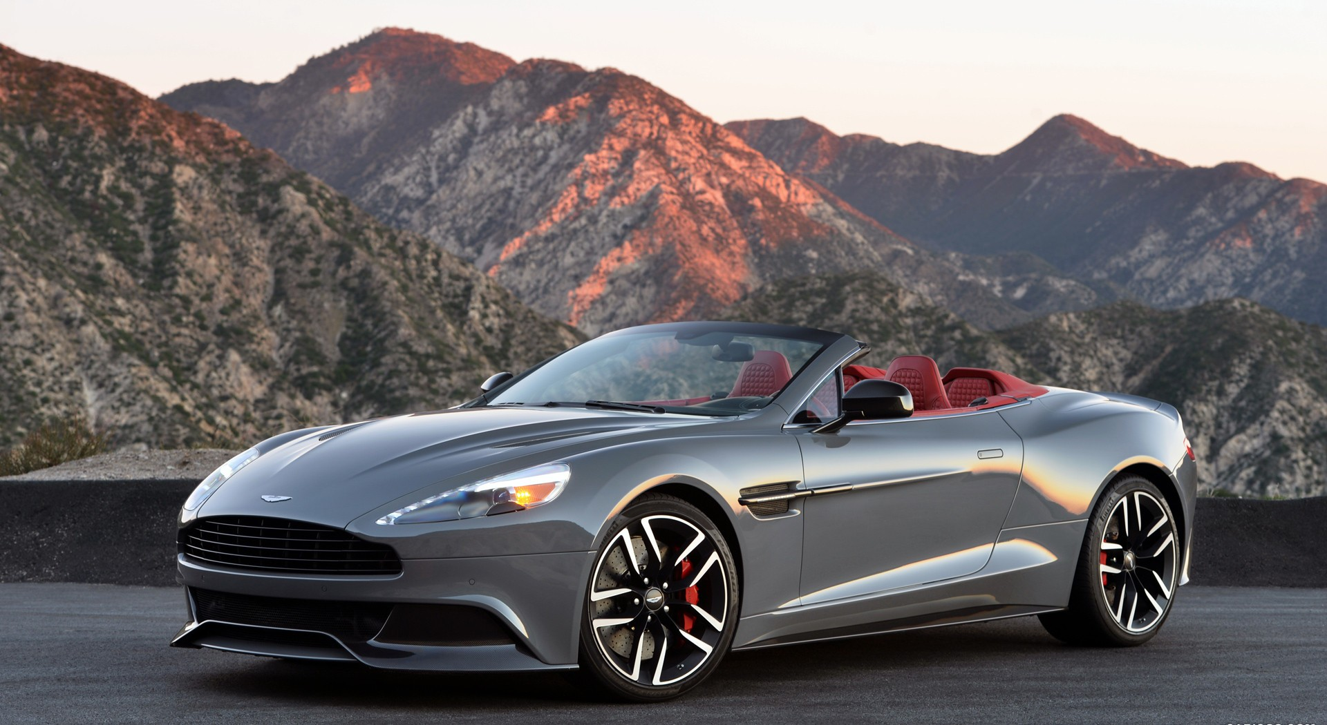 Aston Martin Vanquish Wallpapers Archives - Page 3 of 9