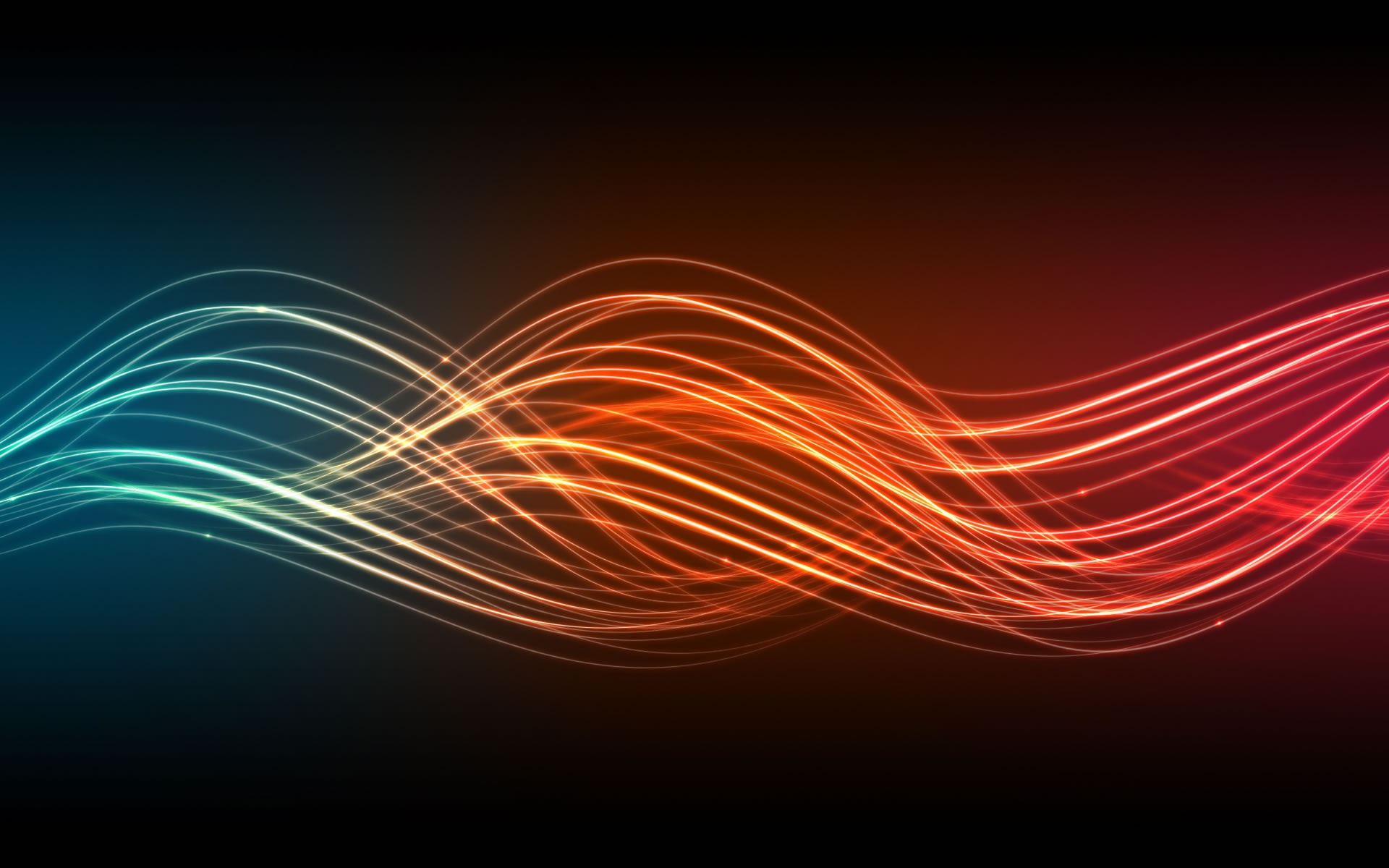 abstract wallpapers hd waves wide
