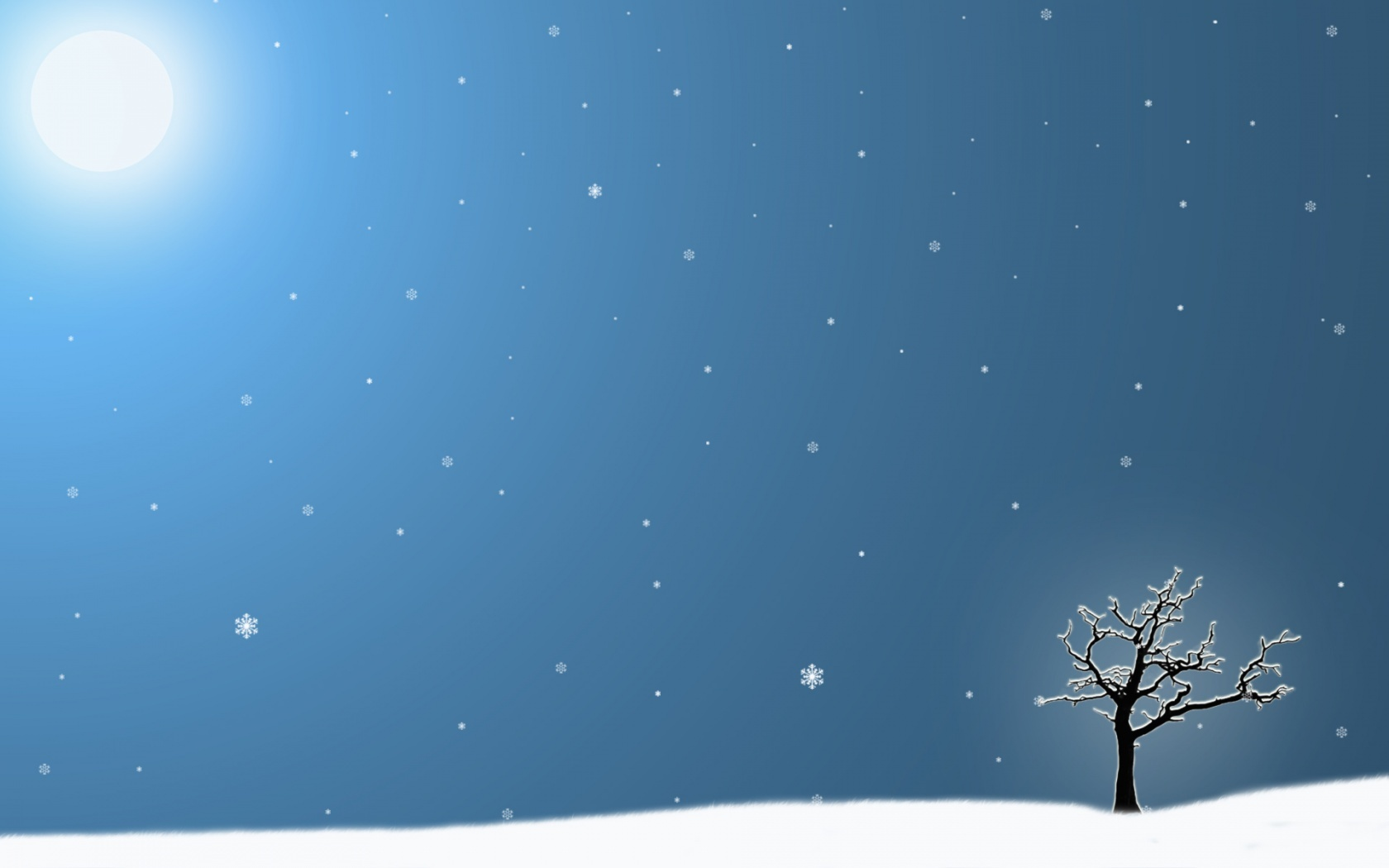abstract wallpapers hd winter nice
