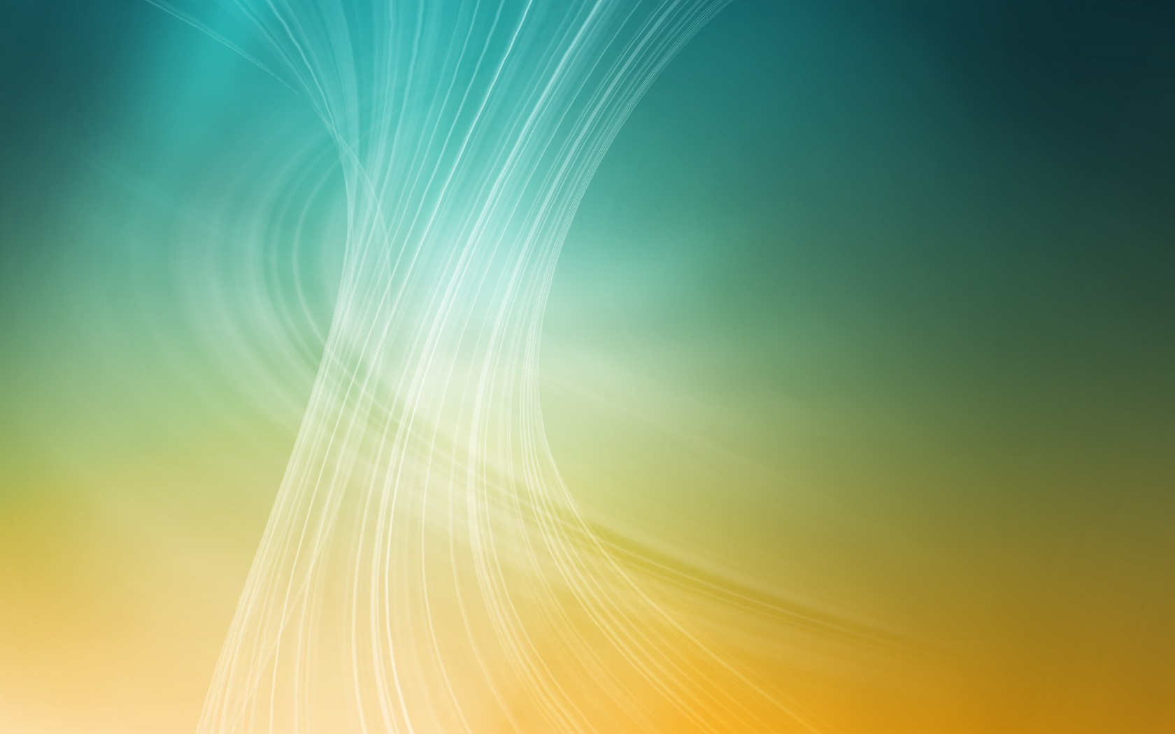 abstract wallpapers hd yellow wave