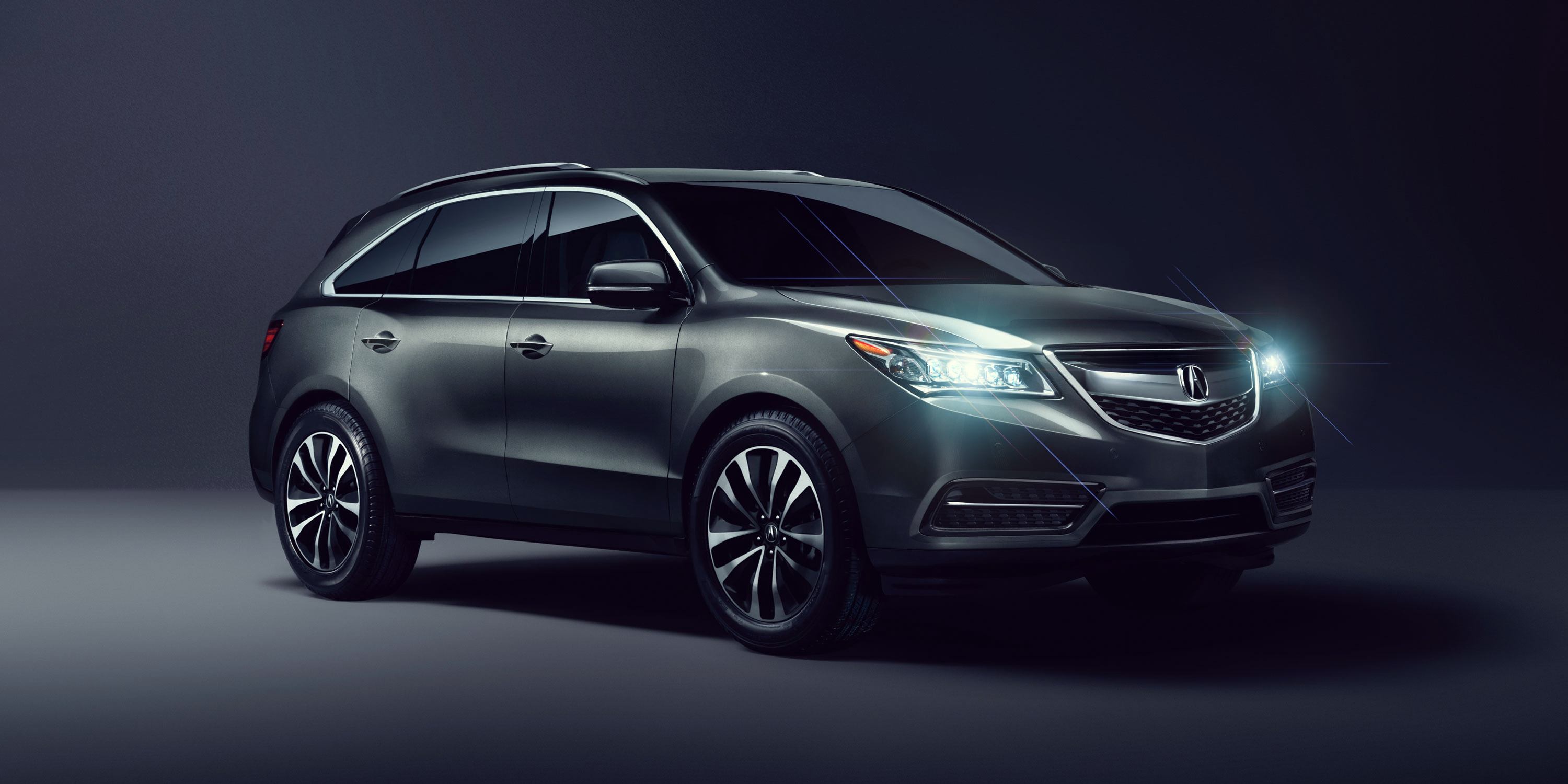 acura mdx Wallpapers hd A1
