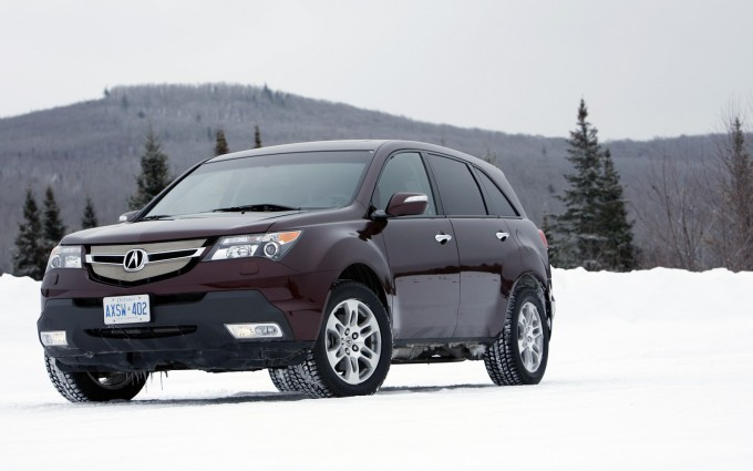 acura mdx Wallpapers hd A3 suv