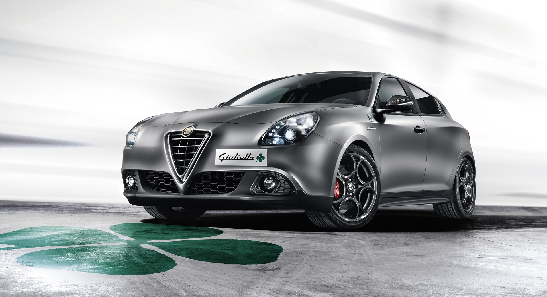 alfa romeo giulietta wallpaper grey nice